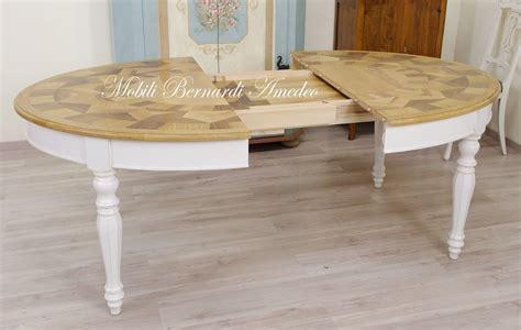 tavoli ovali in legno tavoli ovali allungabili 9 tavoli