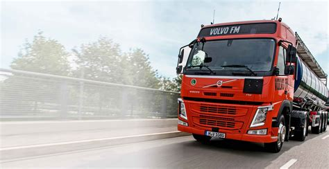 volvo light trucks volvo fm light