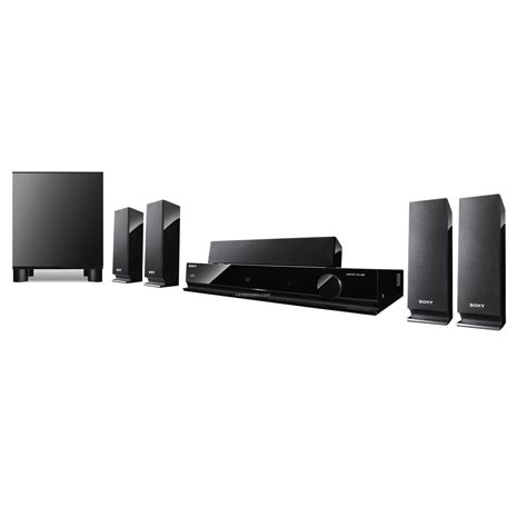 alf img showing gt sony 5 1 home theater system
