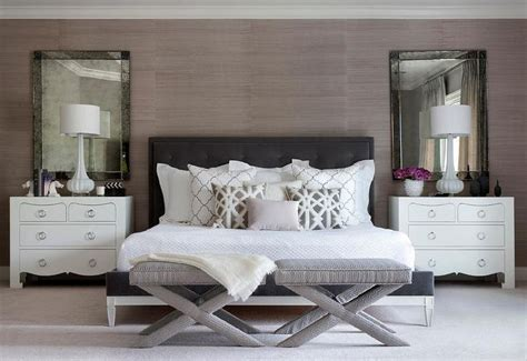 grey tufted bed frame 1000 ideas about grey tufted headboard on
