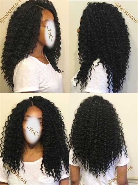 crochet braids weave tracks hairstylegalleries com 771 best crochet braids images on pinterest protective