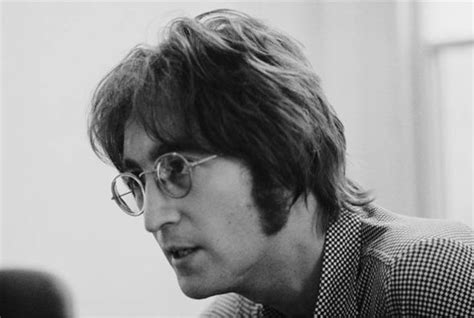 Jhon Lennon lennon open letter to ex cynthia after marriage