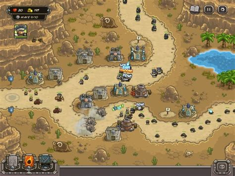 full version kingdom rush hacked kingdom rush frontiers archives gamerevolution