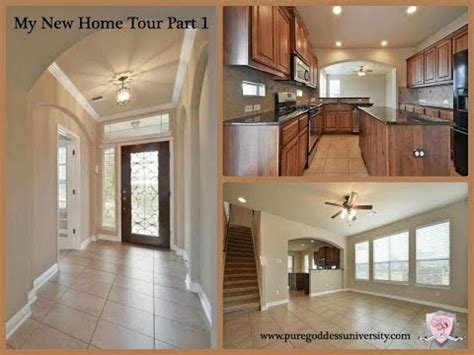 Carli Bybel House by New Home Tour Part One