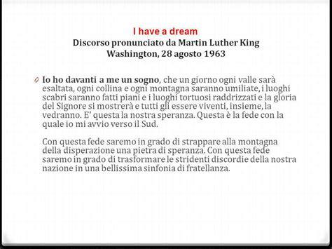 martin luther king i a testo 21 marzo quot giornata internazionale per l eliminazione della