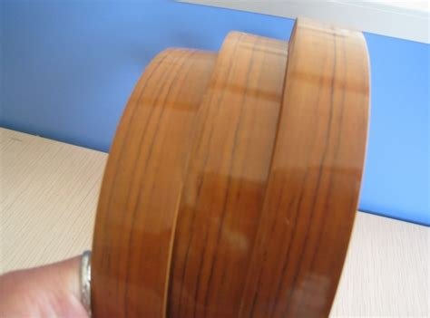 China Most Popular High Glossy And Wood Grain Pvc