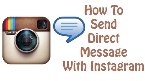 tutorial instagram direct how to send a direct message with instagram instagram