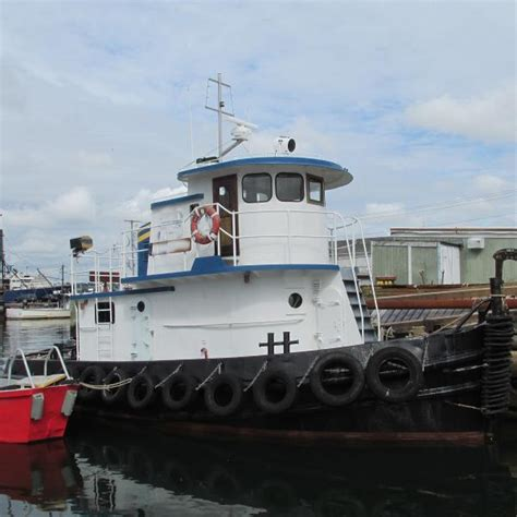 tugboat yachts for sale tug boats for sale boats