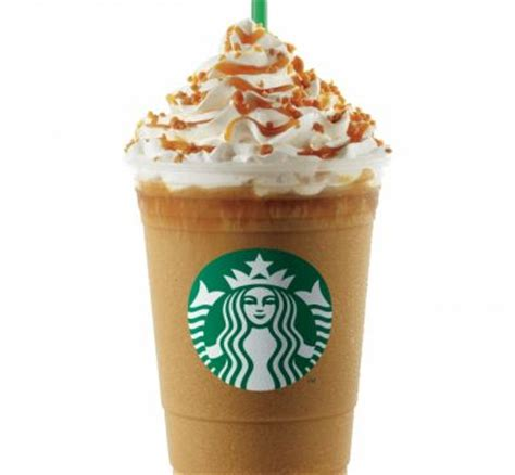 Have You Tried this Summer's new Frappuccino?   Starbucks