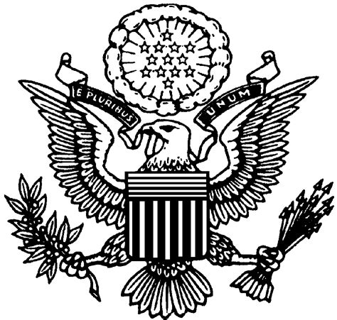 Us House Of Representatives Logo About The Library