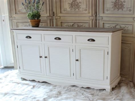 distressed white cabinets white kitchen buffet cabinet