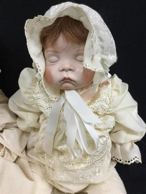 porcelain doll baby 2 limited edition porcelain baby dolls