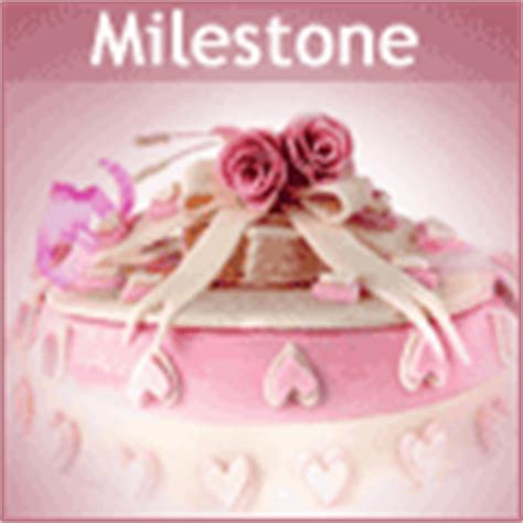 Silver Anniversary Wishes Free Milestones by Anniversary Milestones Cards Free Anniversary Milestones