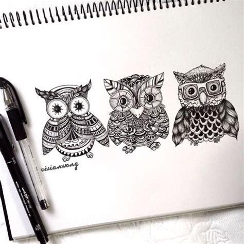 owl henna tattoo tumblr best 20 aztec drawing ideas on henna drawings