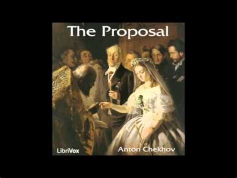 A marriage proposal anton chekhov sparknotes huck