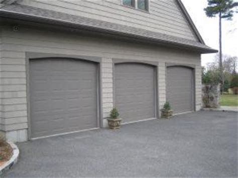 Garage Door Place Standard Taupe From D Js Garage Door Place In Florissant
