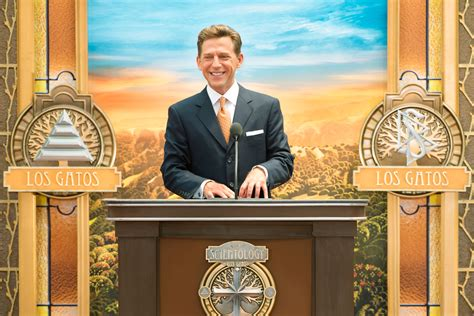 what is church of scientology beliefs