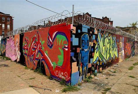 urban canvas graffiti  urban street art  philadelphia