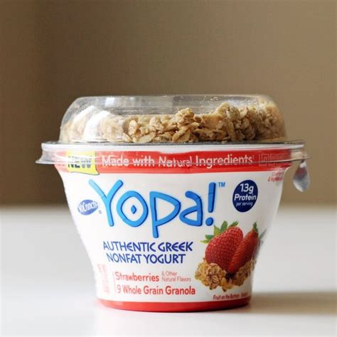 new year food items best new food products 2013 popsugar food