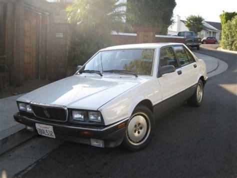 1989 maserati 430 for sale front resize jpg