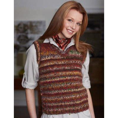 knitting pattern womens vest 17 best images about free knit vest patterns on pinterest