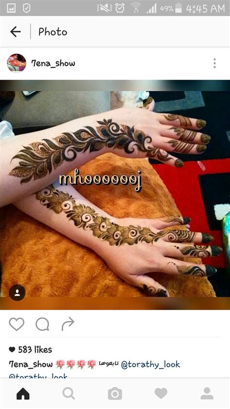 henna tattoo norwich best 25 simple mehndi patterns ideas on