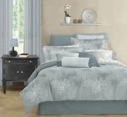 Grey And Blue Bedroom by White And Grey Bedding Sets Images
