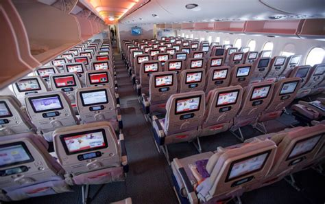 emirates seat new emirates a380 to have 615 seats first class scrapped
