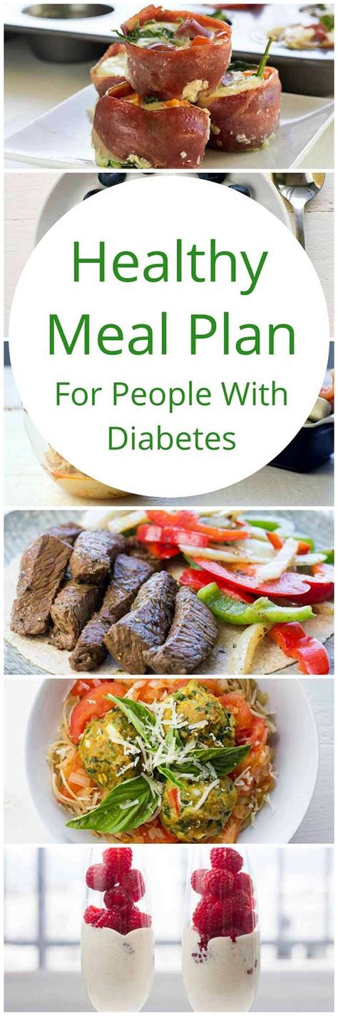 7 Easy Meals For One Person by Best 25 Healthy Diabetic Meals Ideas On