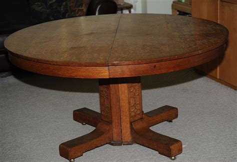 Dining Table Value Antique Oak Dining Table Antique Oak Dining Table