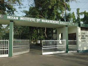 Distance Learning Executive Mba From Iim Calcutta by Iim Placement Iim Calcutta Completes Placements