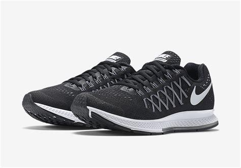 Nike Vegasus Black the nike zoom pegasus 32 just released but expect more