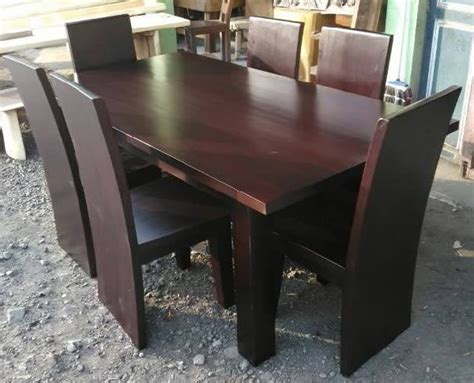 Kursi Meja Makan jaya antika furniture furniture sculpture and wooden craft