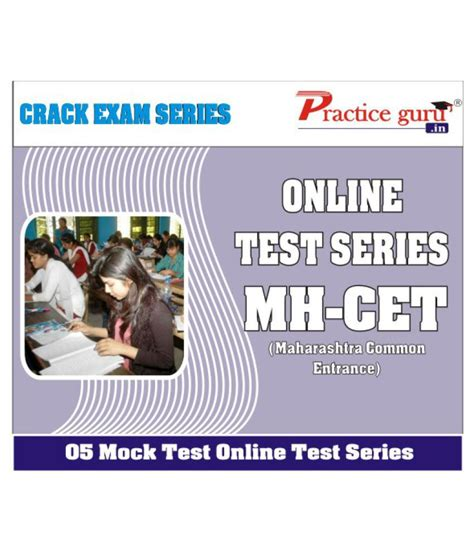 Mh Cet Mba Mock Test by 5 Course Mock Tests For Mh Cet Study
