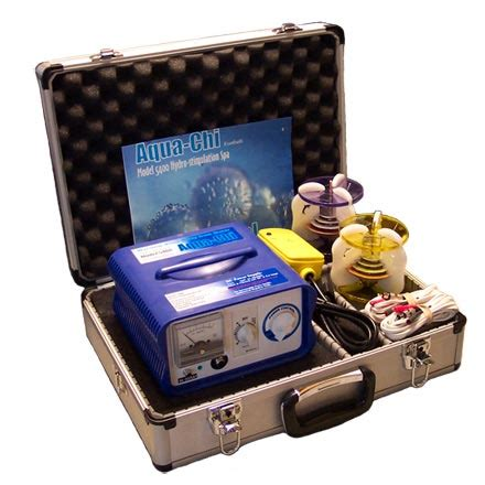 Aqua Chi Foot Detox Benefits by Aqua Chi Machine Pro Model Tc 5000 Essential Planet