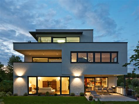 Moderne Hauser by Moderne H 228 User 252 Ber 300 000 Baumeister Familie