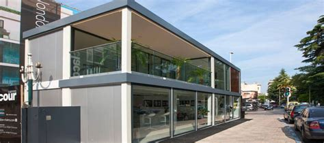 Shipping Container Home Design Tool by Bauhu Modular Portable Buildings Ba 220 Hu Cubes Flat Pack Modular Demountable Buildings