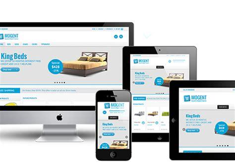 ecommerce mobile template mj megamenu magento connect gentlemint