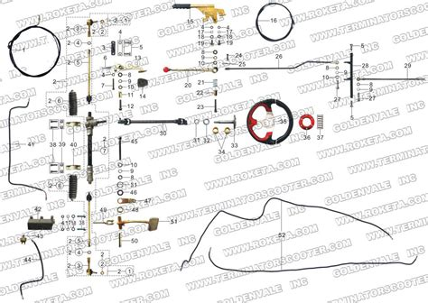 gk 01 roketa wiring diagram gk free engine image for