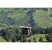 5 Breathtaking Gondola Rides That Should Have Made The