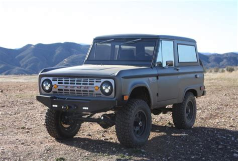 icon bronco icon bronco with jonathan ward megadeluxe