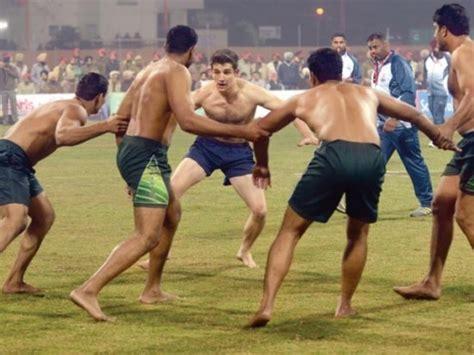 Ind Vs Pak Kabaddi Pak India Kabaddi Clash Today Asia Kabaddi Cup Pakistan