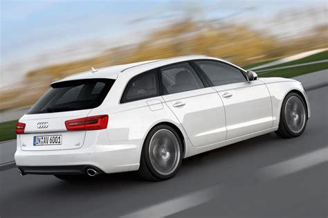 Audi A6 Avant 2 8 Fsi by Audi A6 Avant 2 8 Fsi Pro Line C7 2011 Parts Specs
