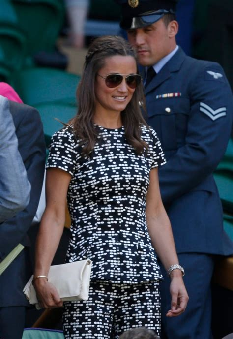 Kate Middletons Photos Stolen by Pippa Middleton S Icloud Account Hacked Roughly 3 000