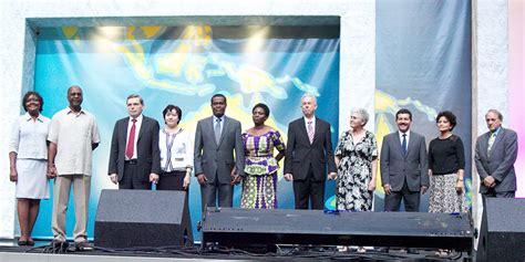 noticias adventistas congreso mundial de la iglesia nombramiento de los vicepresidentes mundiales de la