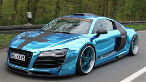 Was Kostet Der Audi R8 by Audi R8 V10 Performance