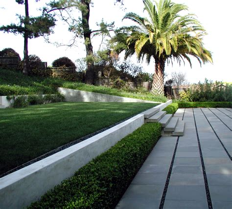 stanford residence andrea cochran landscape architecture