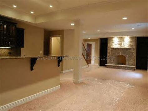 cost per square foot to finish basement best basement