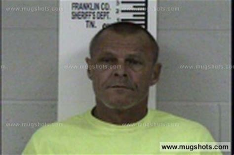 Michael Wayne Criminal Record Wood Michael Wayne Mugshot Wood Michael Wayne Arrest Franklin County Tn