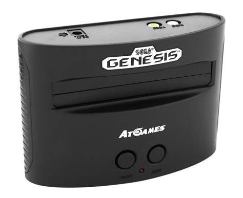 sega genesis classic console with 80 built in sega genesis classic console w 80 built in ebay